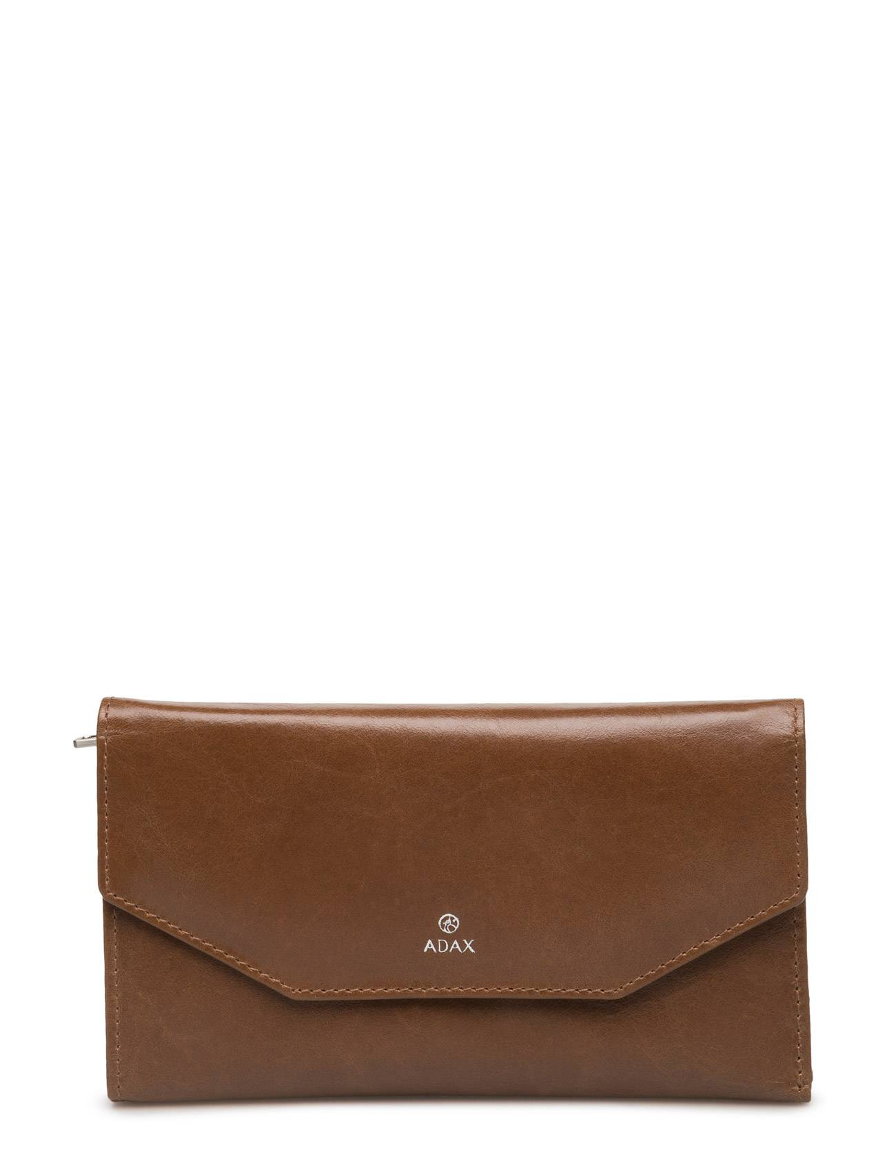 Adax Salerno Wallet Lotus