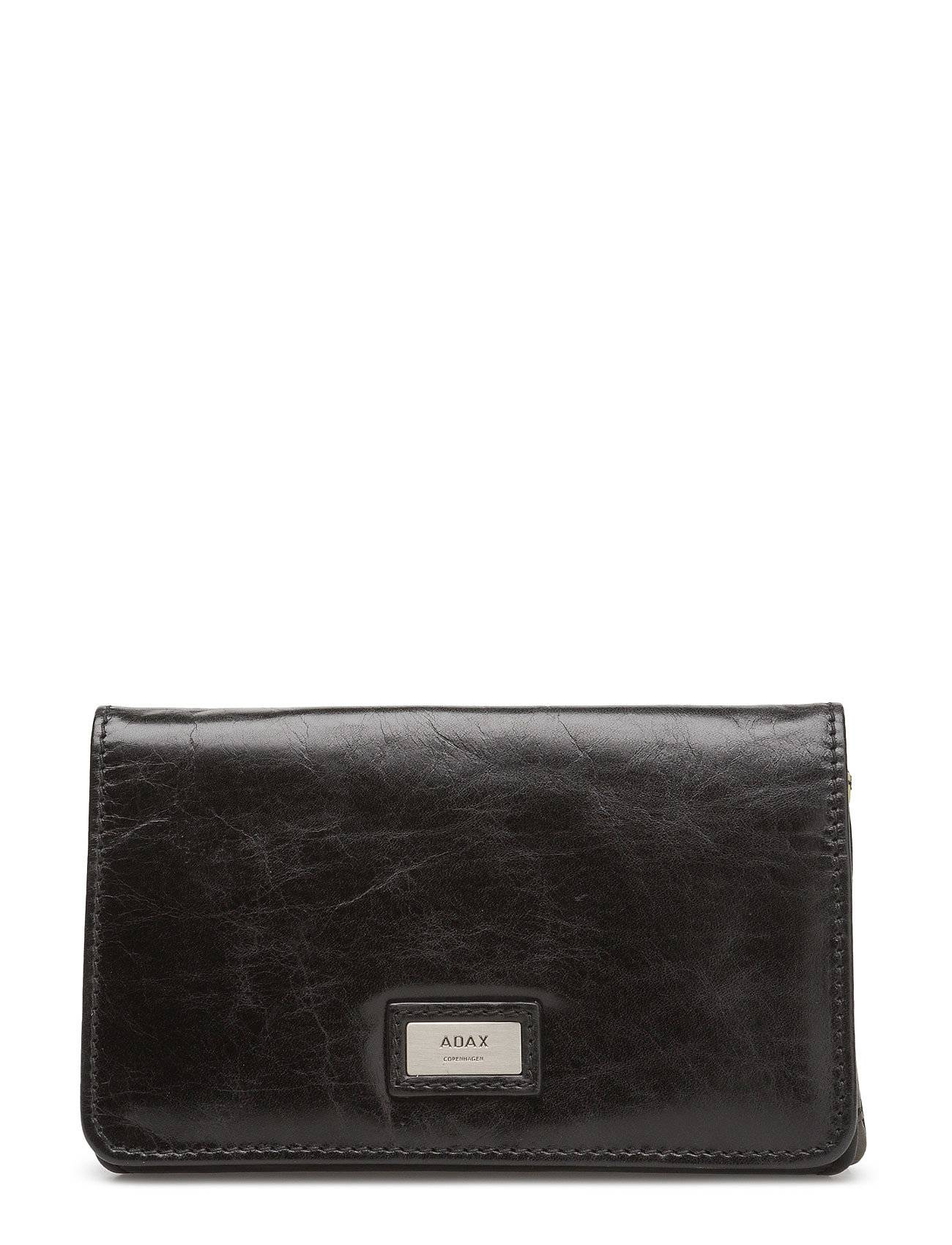 Adax Salerno Wallet