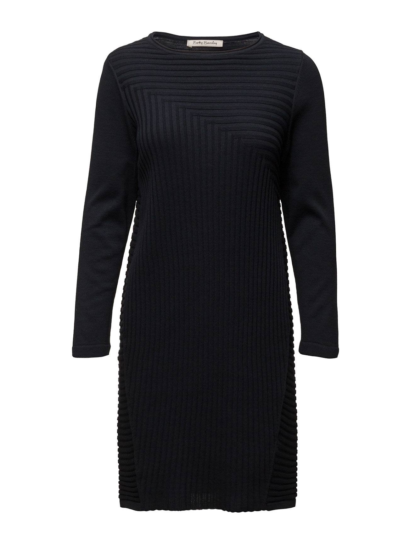 Betty Barclay Dress Short Knitted