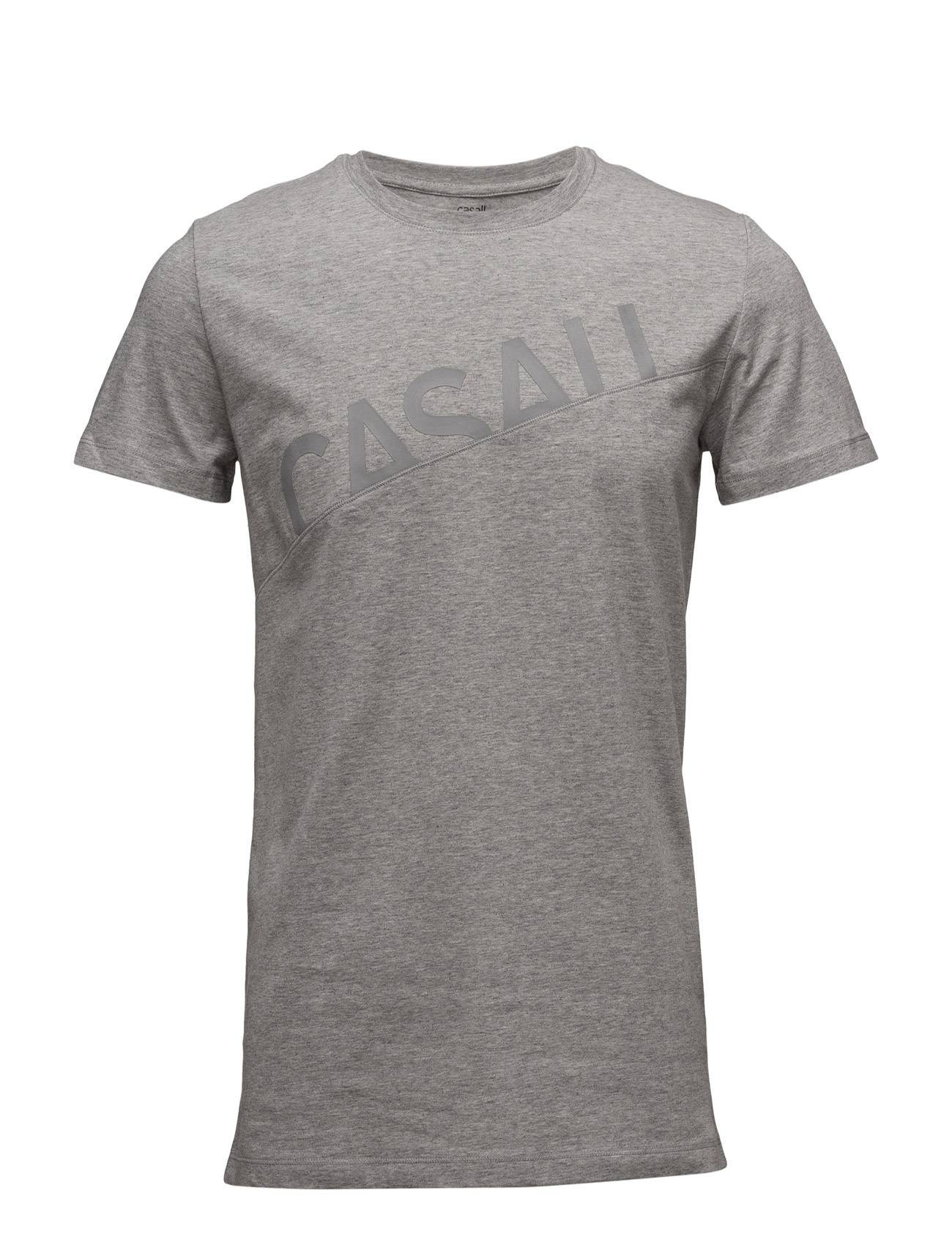 Casall M Graphic Tee
