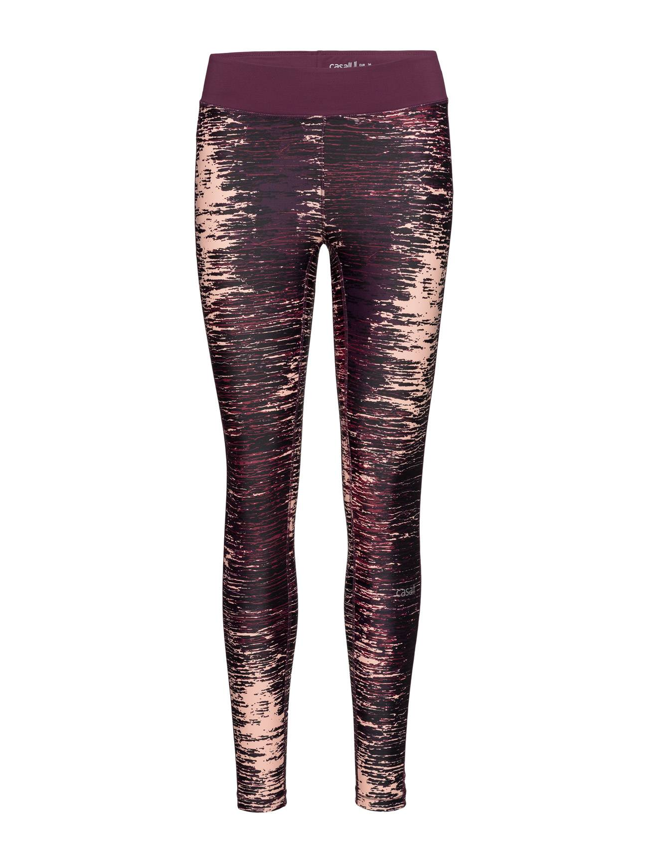 Casall Marble 7/8 Tights