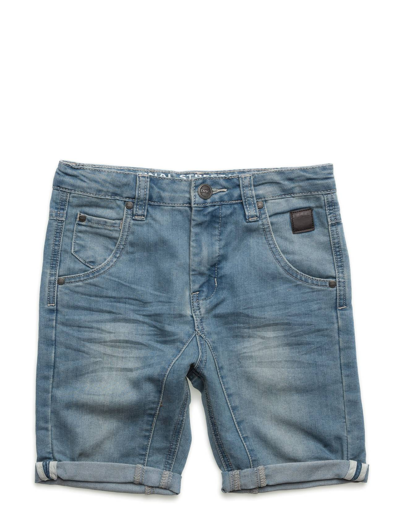 D-xel Wayne Denim Shorts