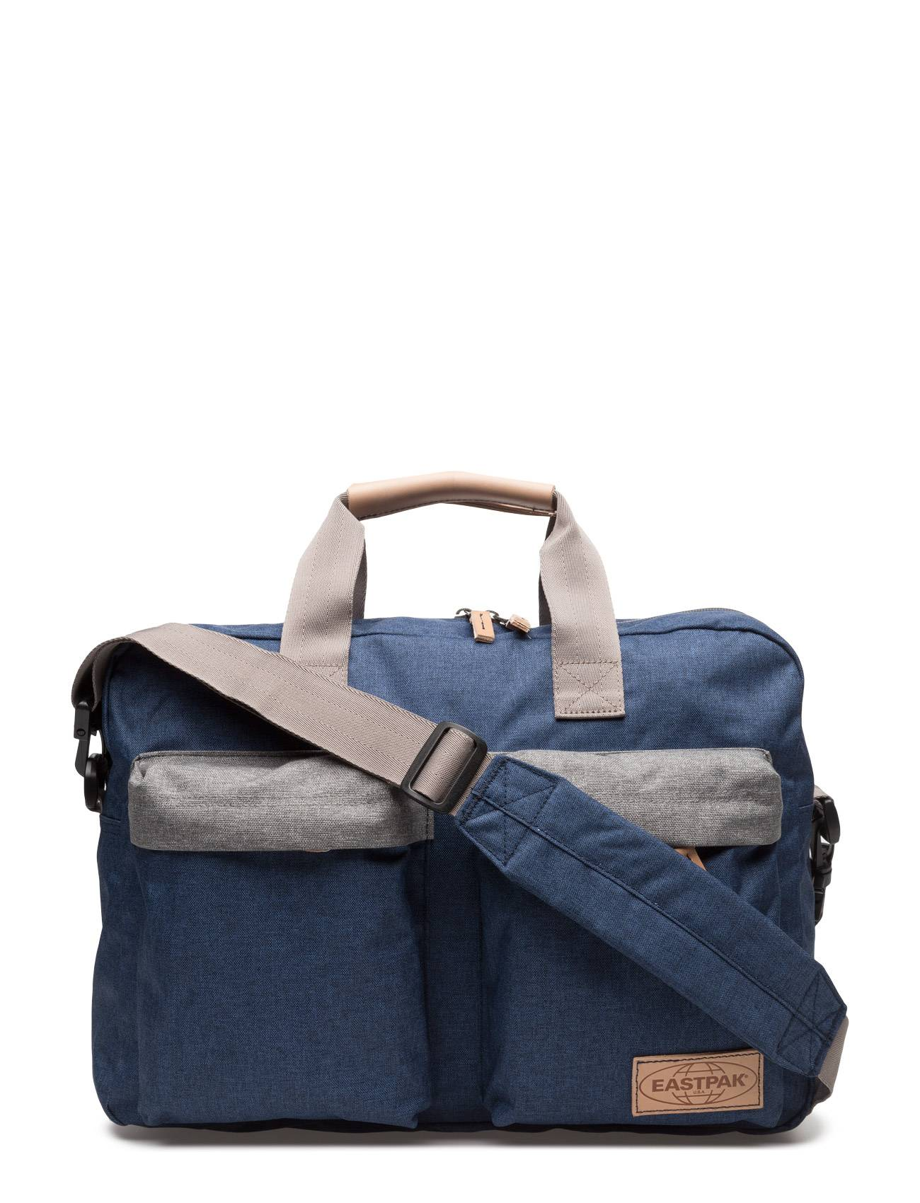 Eastpak Tomec Block Out Blue
