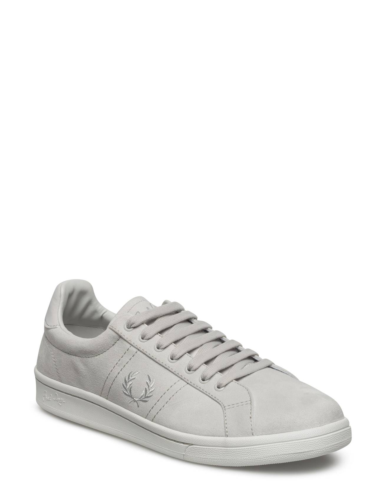 Fred Perry B721 Brushed Cotton