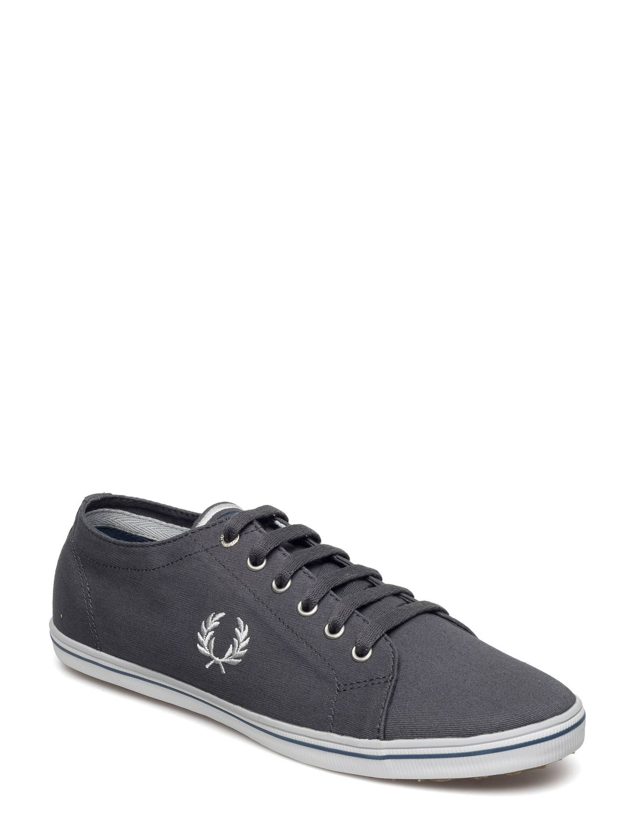 Fred Perry Kingston Twill
