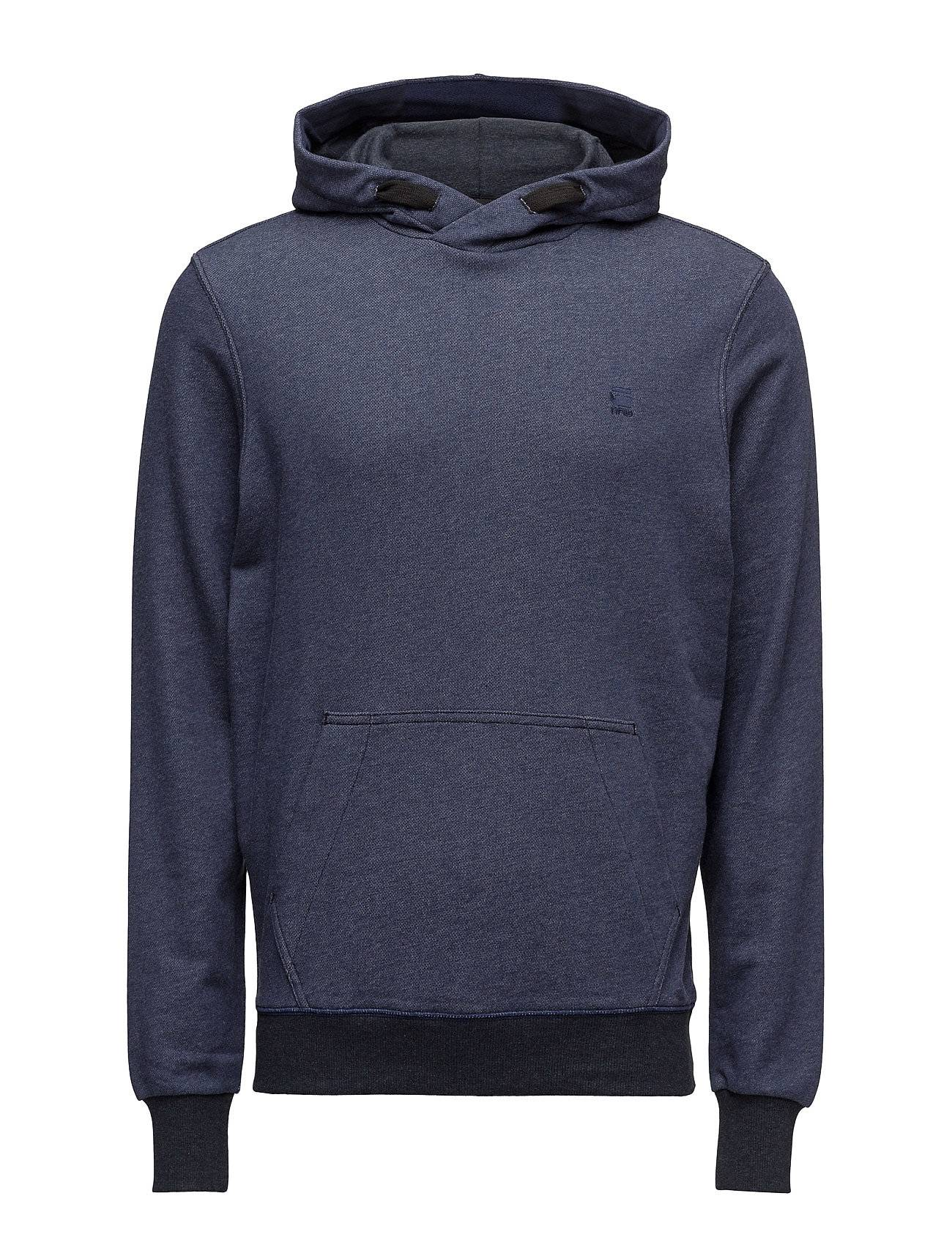 G-star Core Hooded Sw L