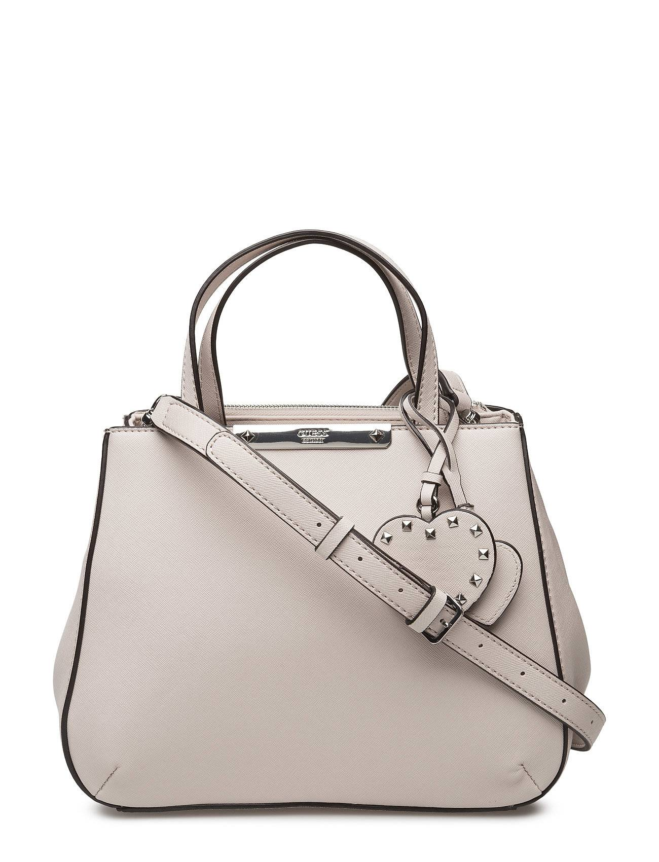 GUESS Britta Small Society Satchel