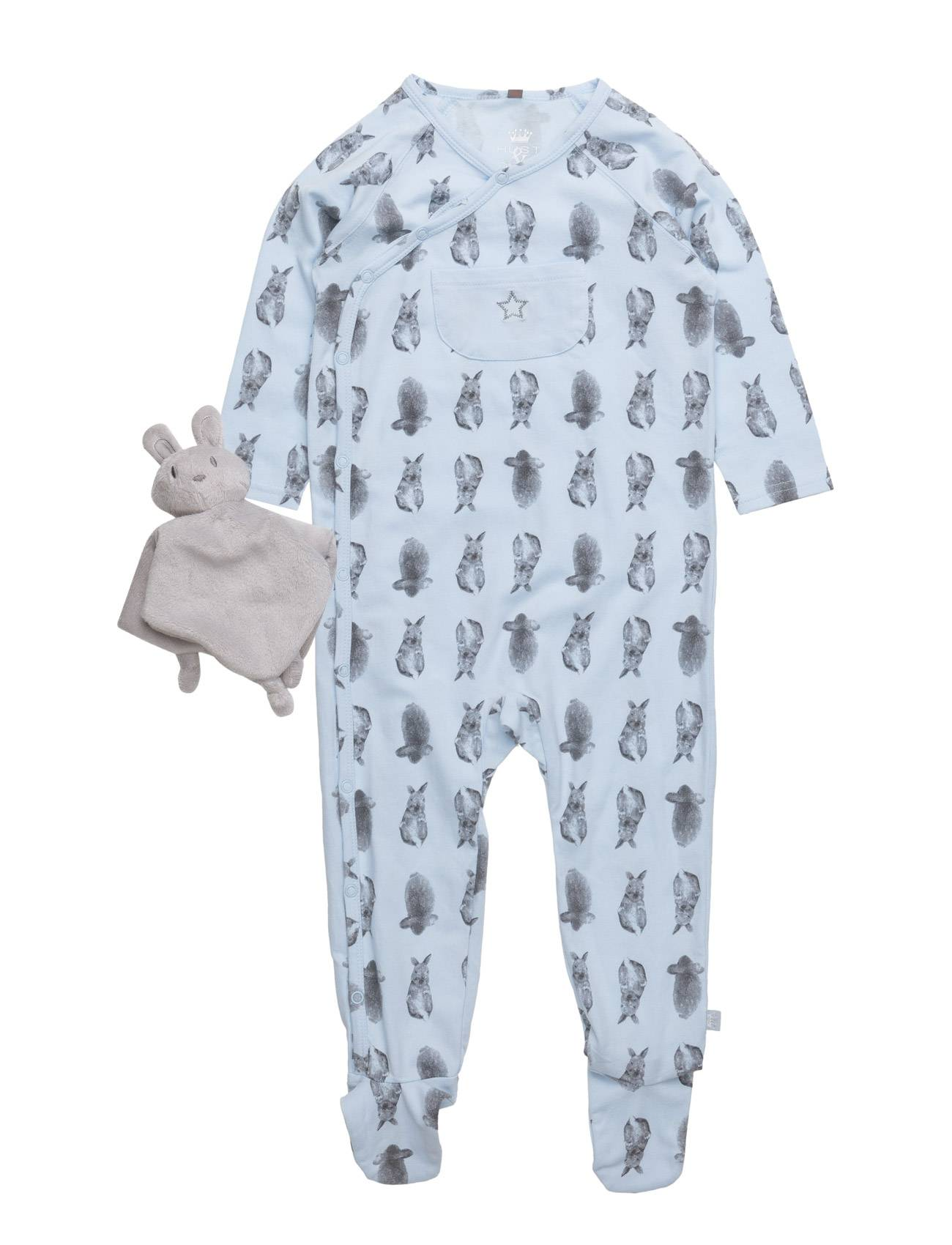 Hust & Claire Nightsuit