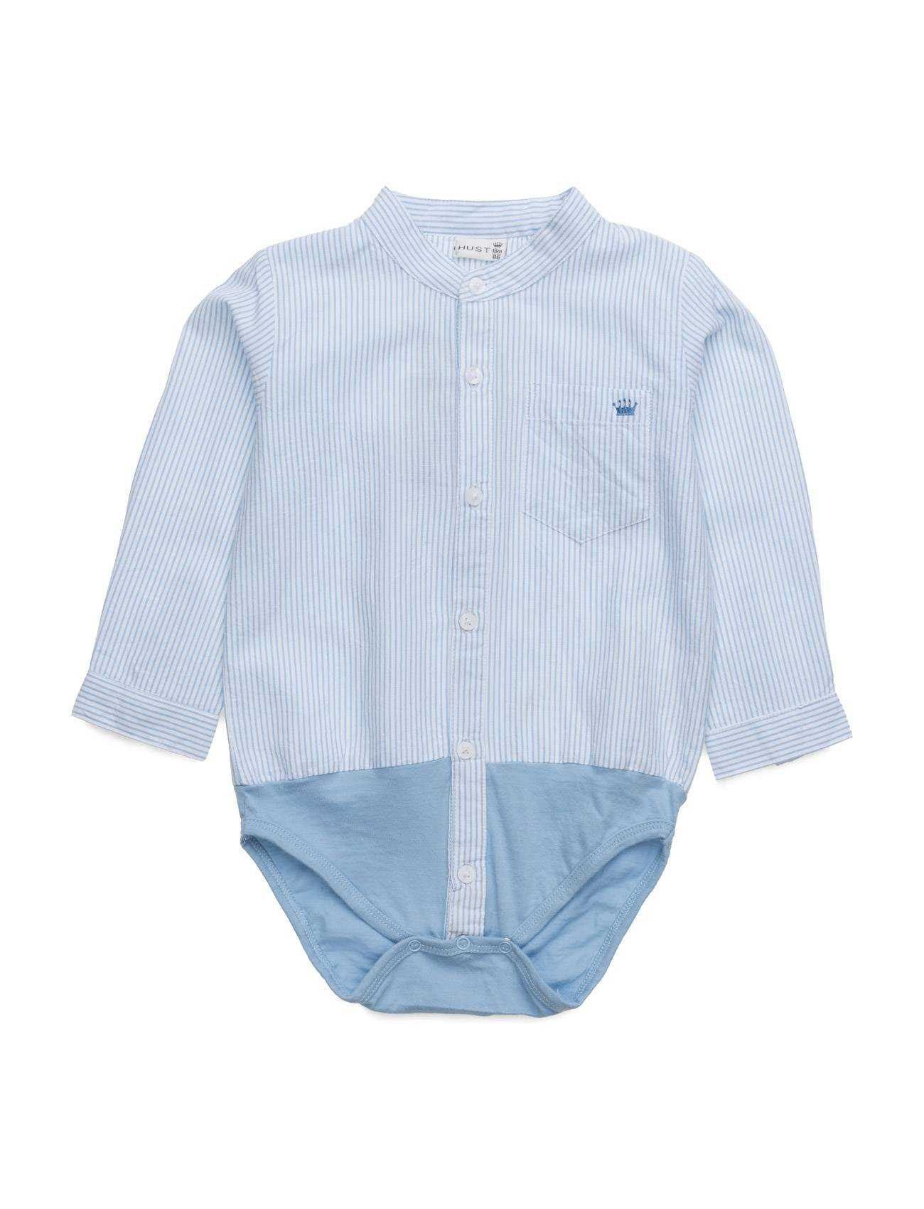 Hust & Claire Shirt Body