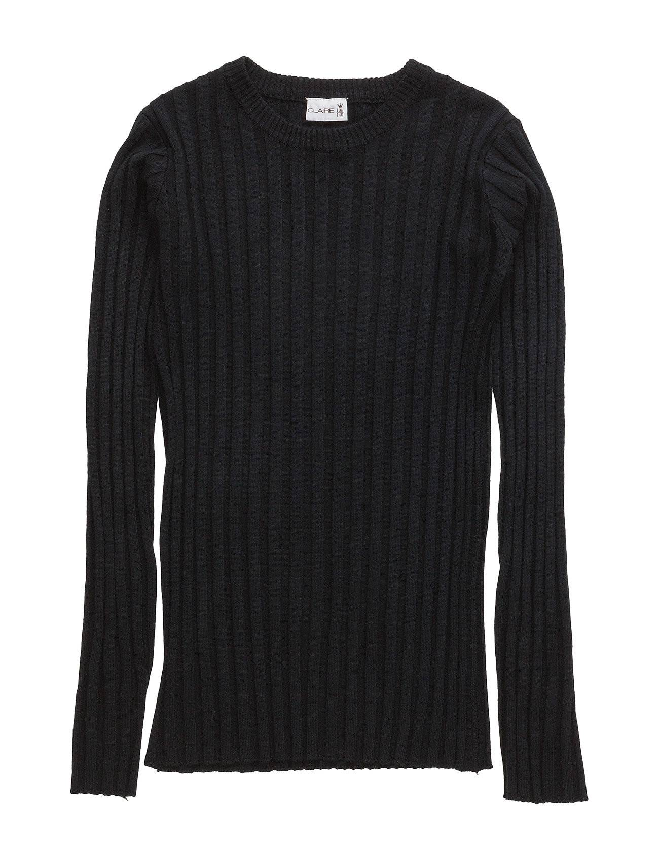 Hust & Claire Knit Pullover