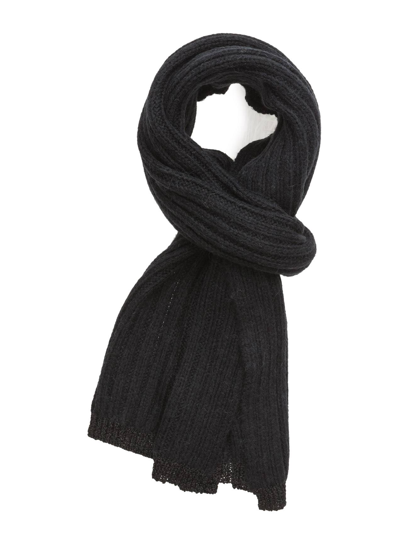 Ilse Jacobsen Womens Knitted Scarf