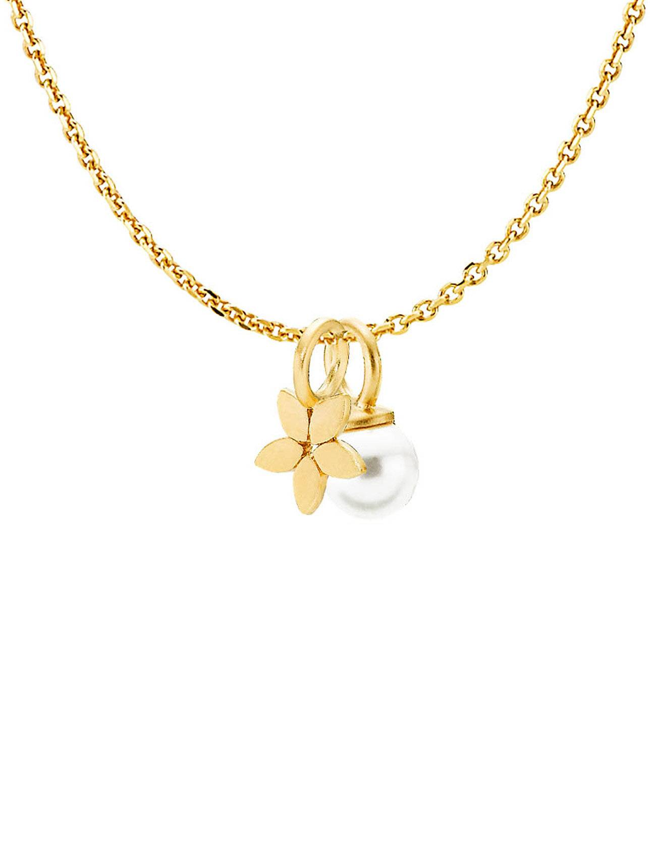 Izabel Camille Magnolia/Pearly Necklace