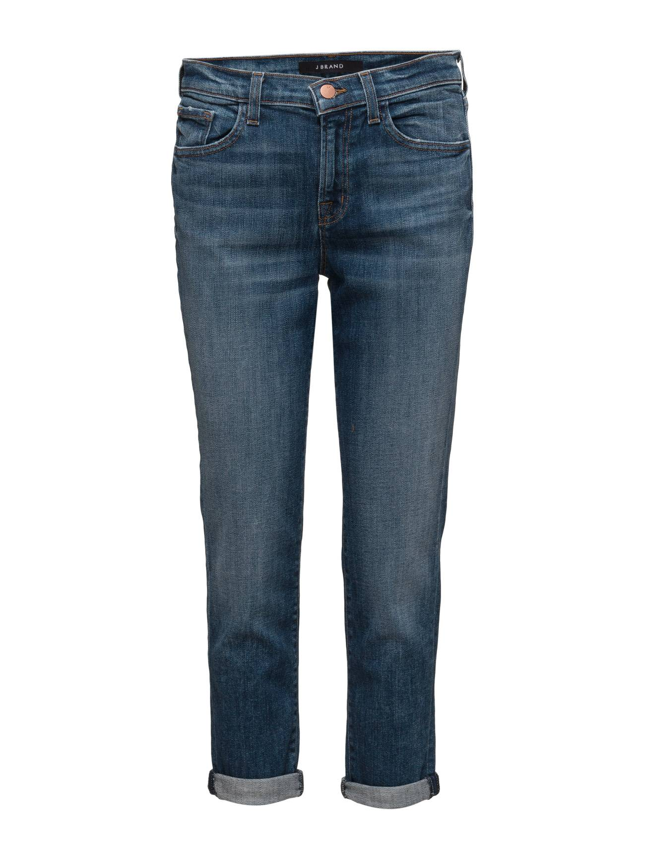 J brand Sadey Low Rise Slim Straight Leg