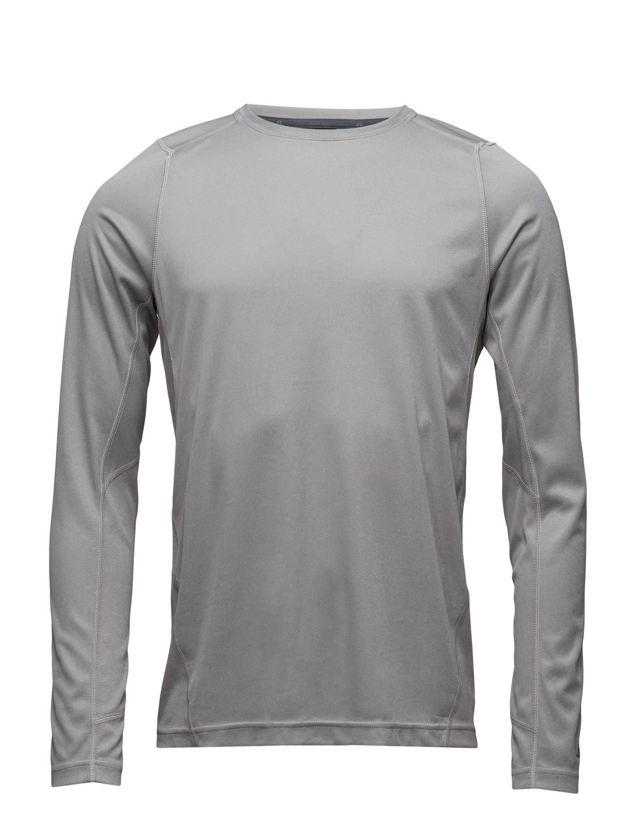 J. Lindeberg M Active Ls Tee Elements Jer.