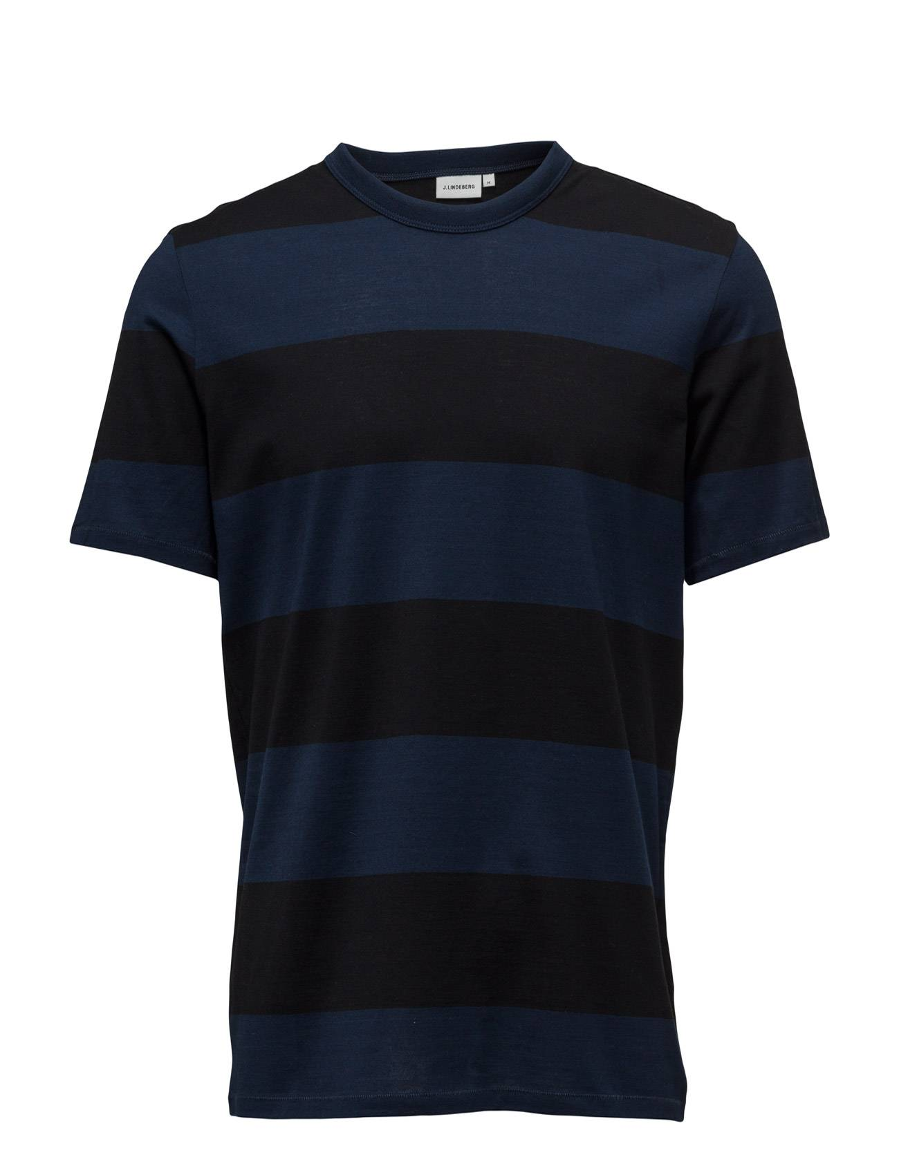 J. Lindeberg Leonard Mercerised Stripe