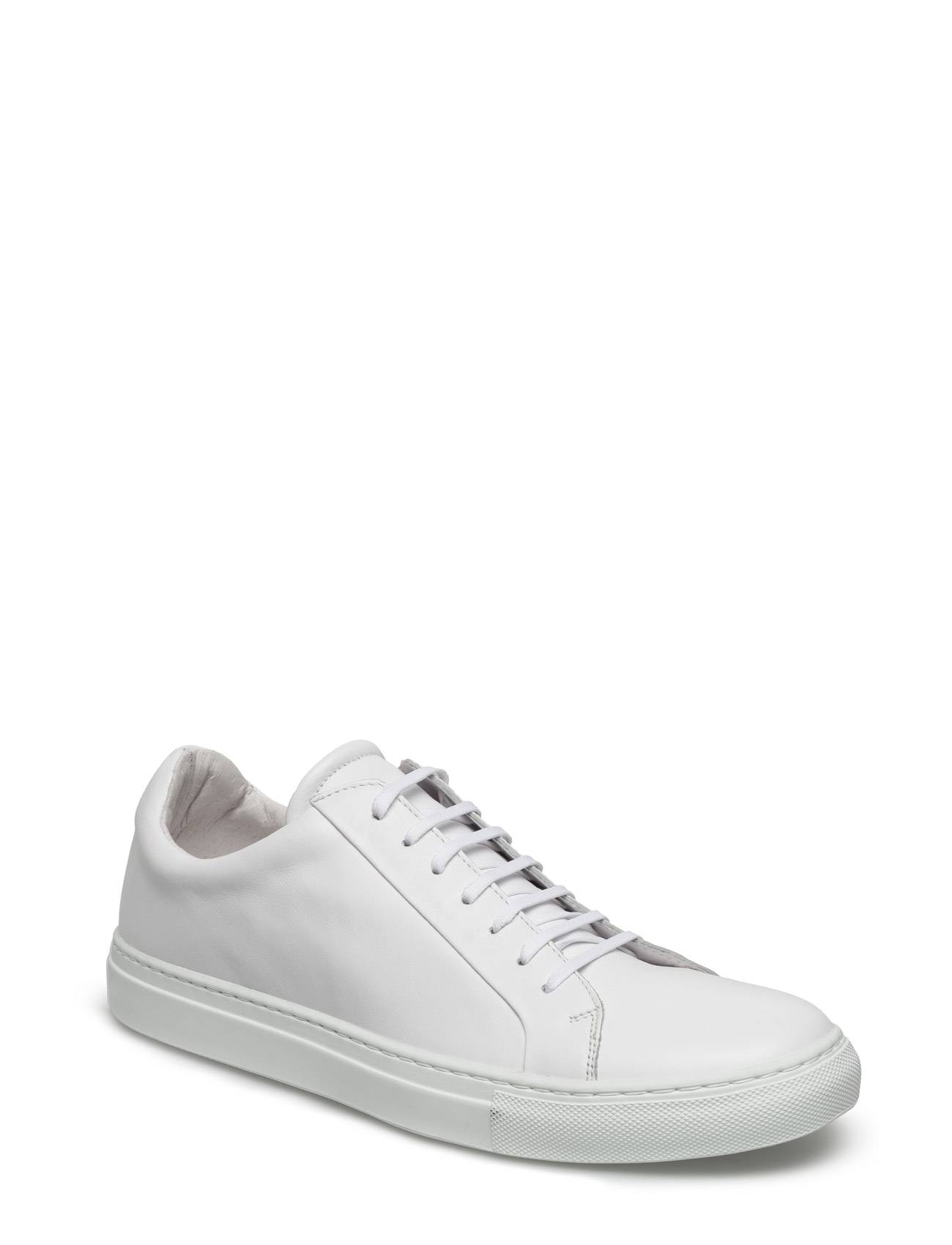 J. Lindeberg Sneaker Leather Summer Nappa