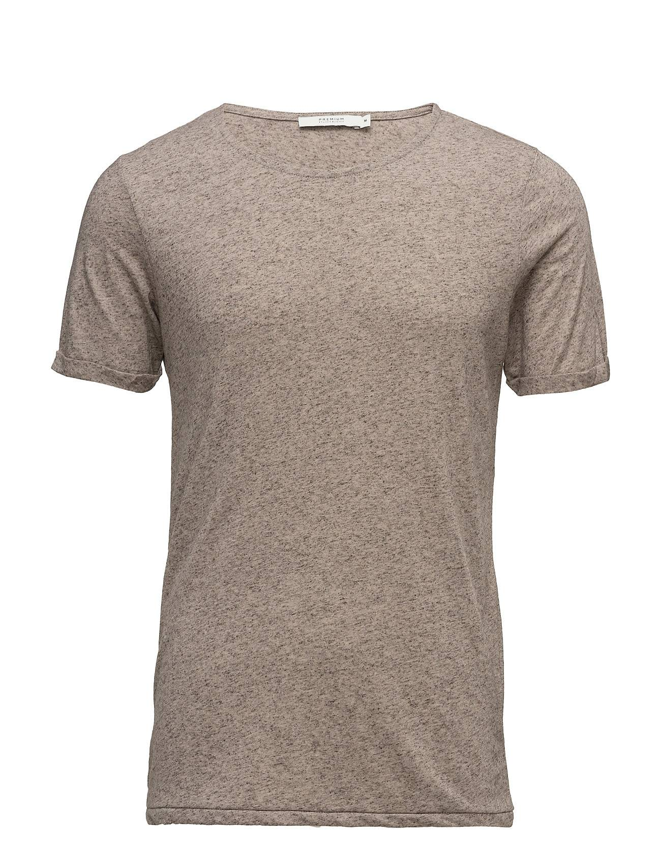 Jack & Jones Premium Jprrandy Tee Ss Crew Neck Sts