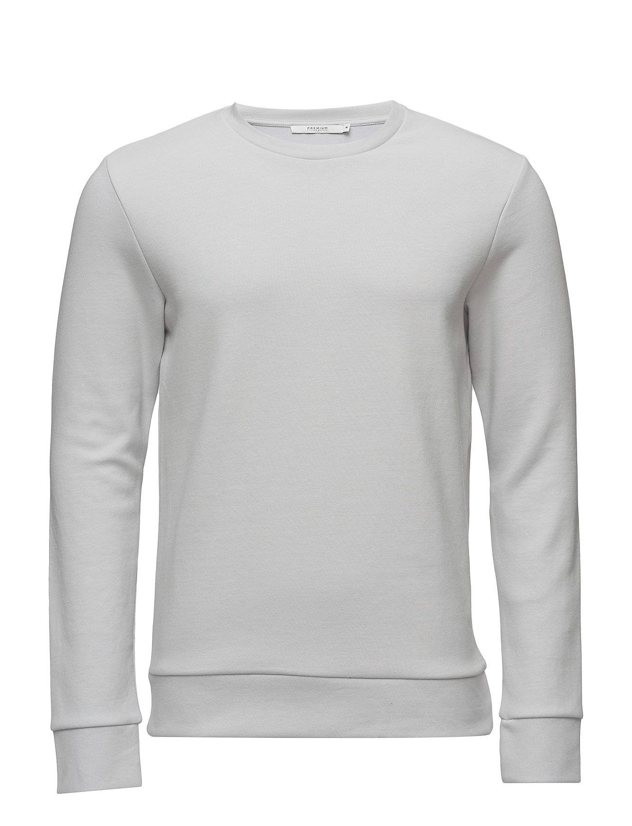 Jack & Jones Premium Jprsimon Sweat Ls Crew Neck
