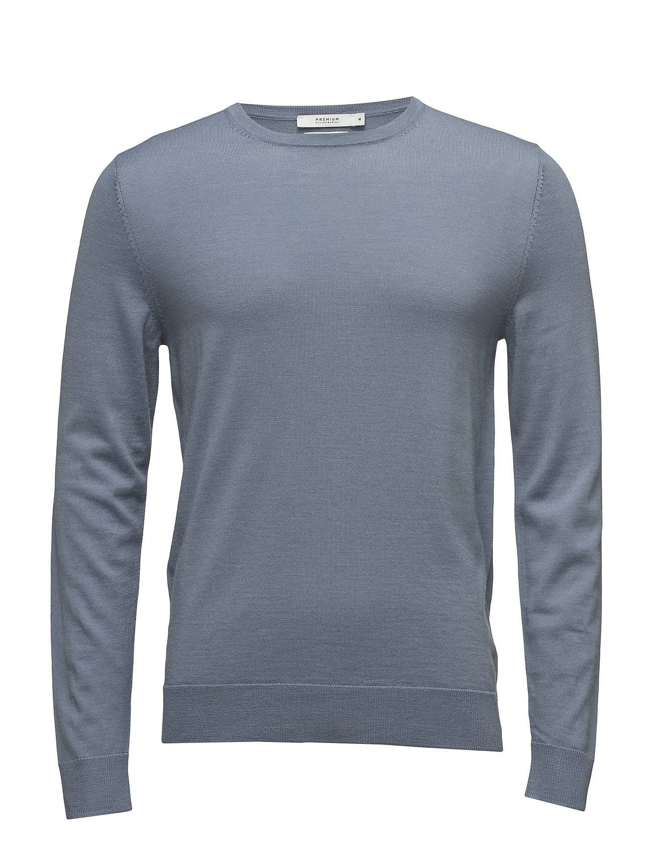 Jack & Jones Premium Jprmark Knit Crew Neck Noos