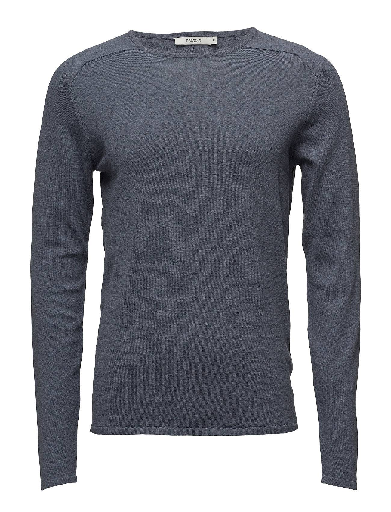 Jack & Jones Premium Jprmarvin Knit Crew Neck