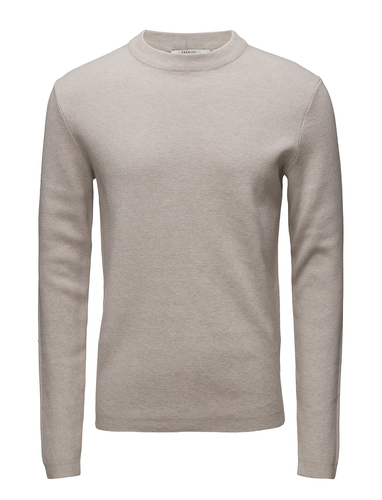Jack & Jones Premium Jprphilip Knit Crew Neck