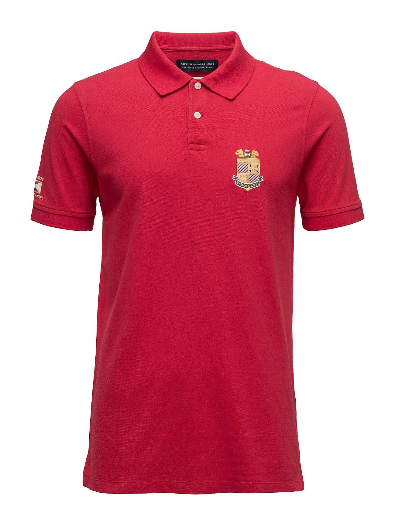 Jack & Jones Premium Jpreddy Polo Ss