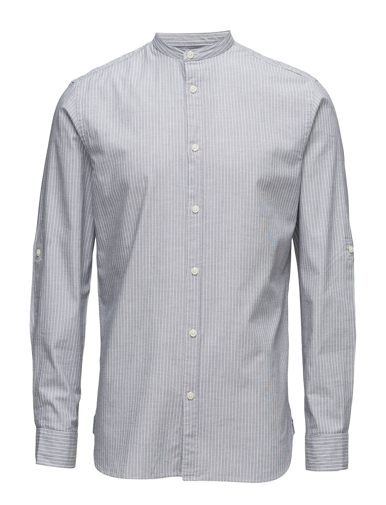 Jack & Jones Premium Jprsao Paulo Shirt L/S Plain