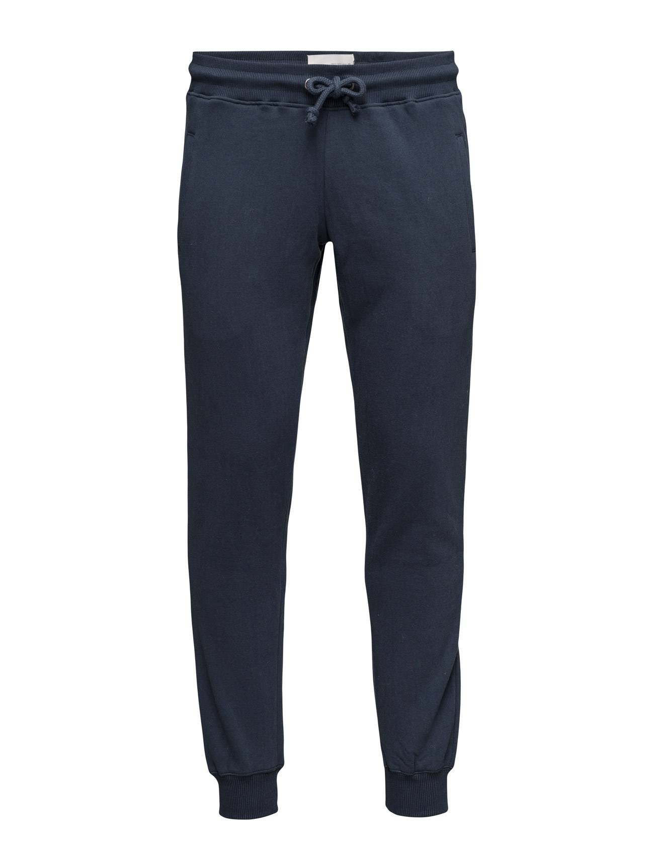 Knowledge Cotton Apparel Sweat Pant W/Brushed Backside - Got