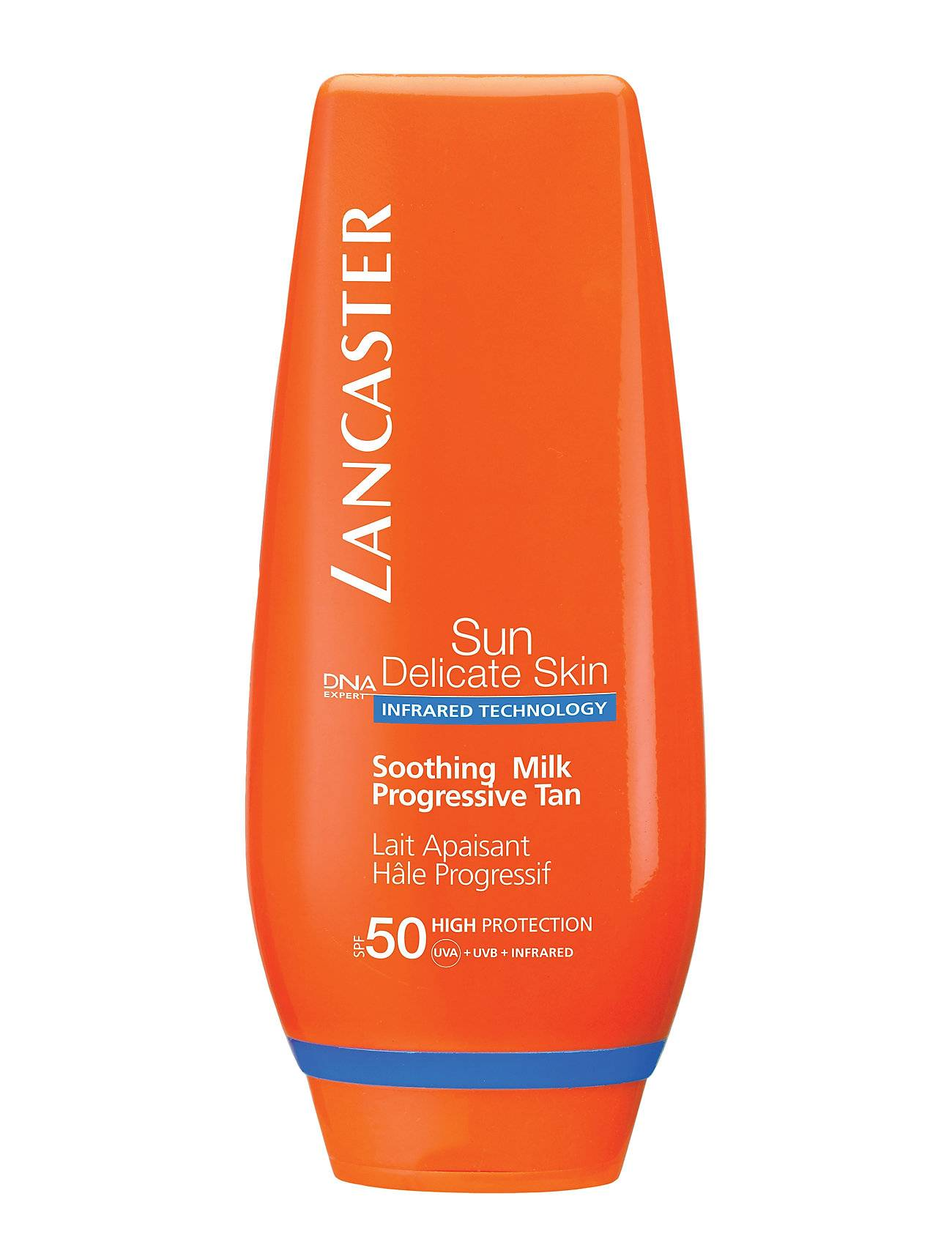 Lancaster Sun Care Face & Body Ssf