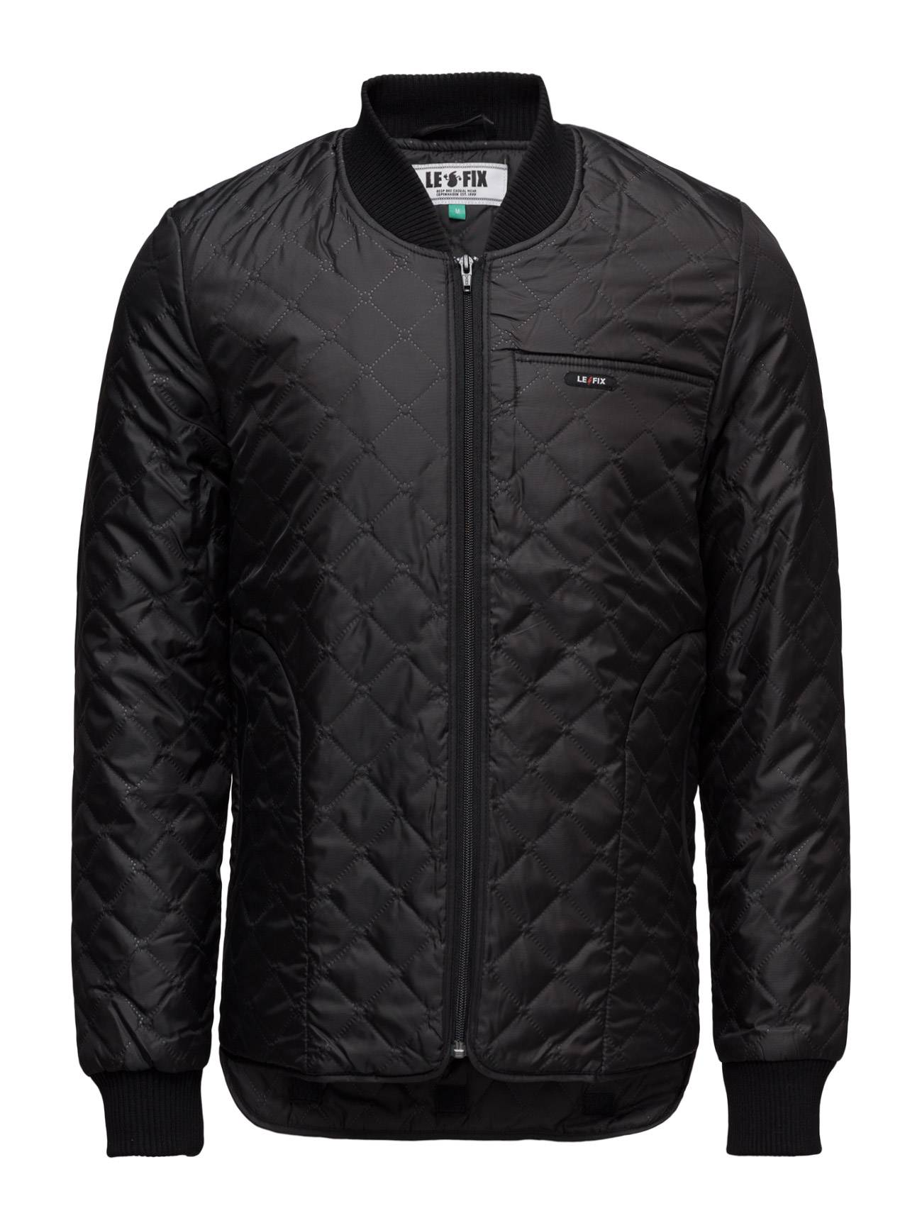 Le-Fix Thermo Jacket