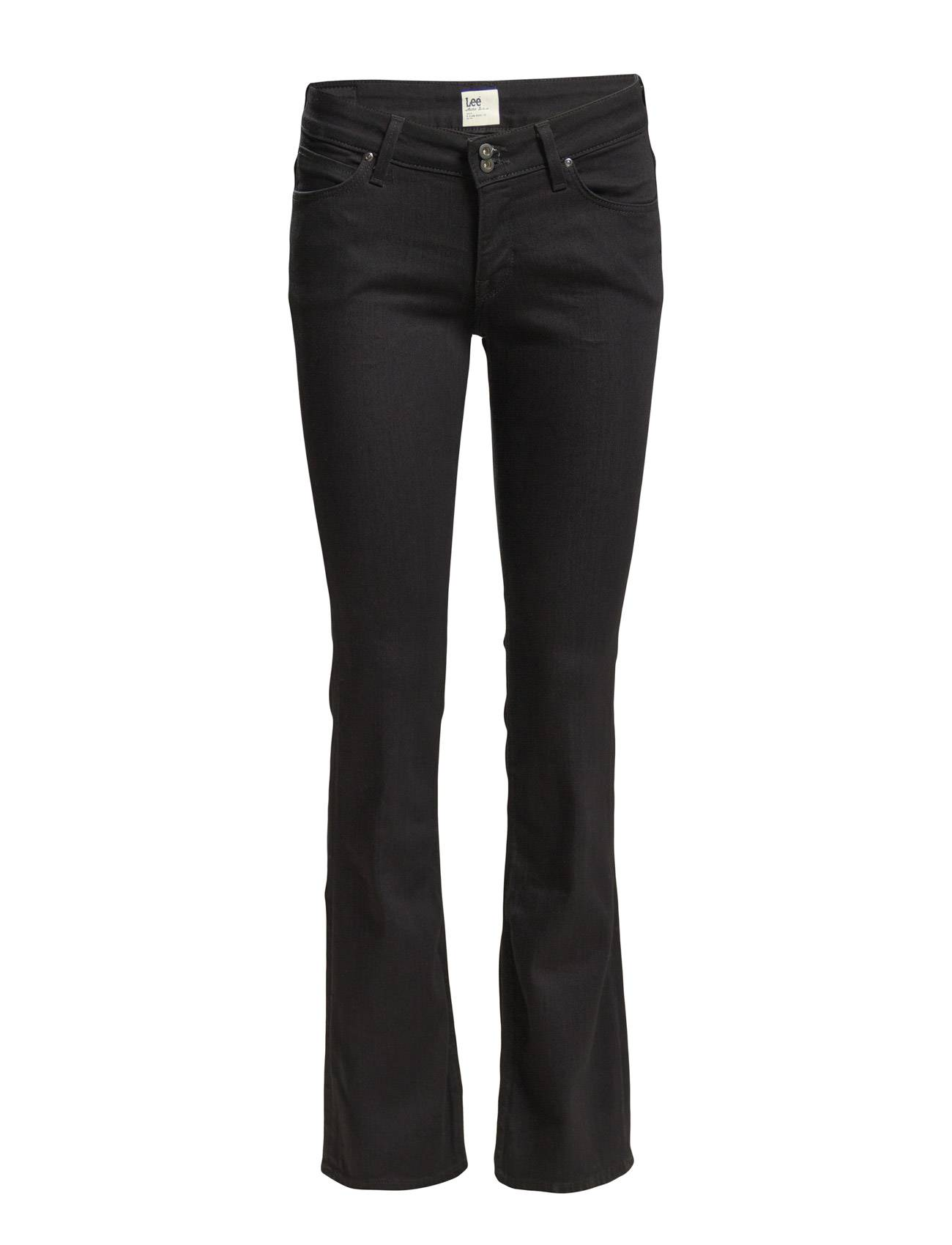 Lee Jeans Joliet Black Rinse