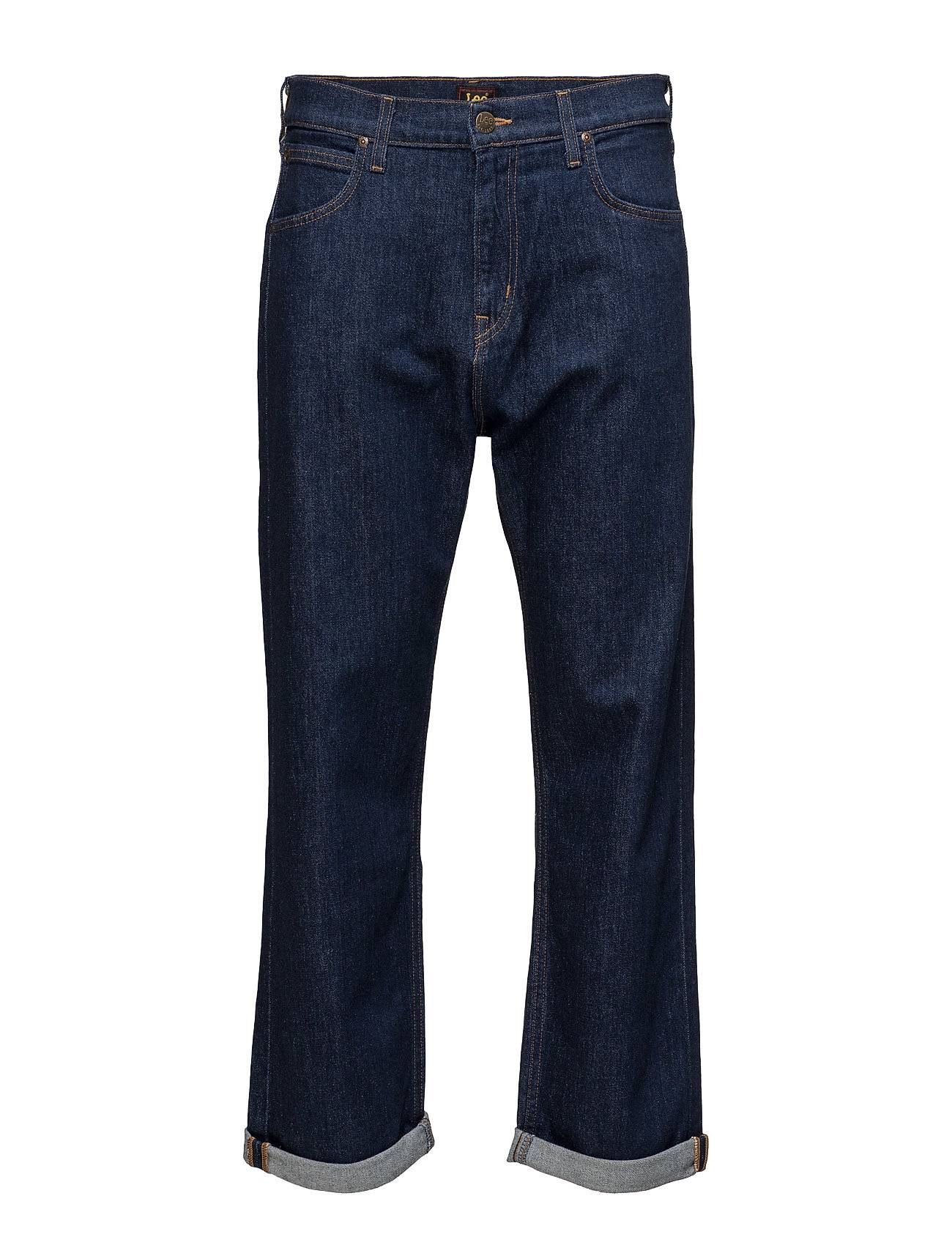 Lee Jeans Loose Straight Rinse