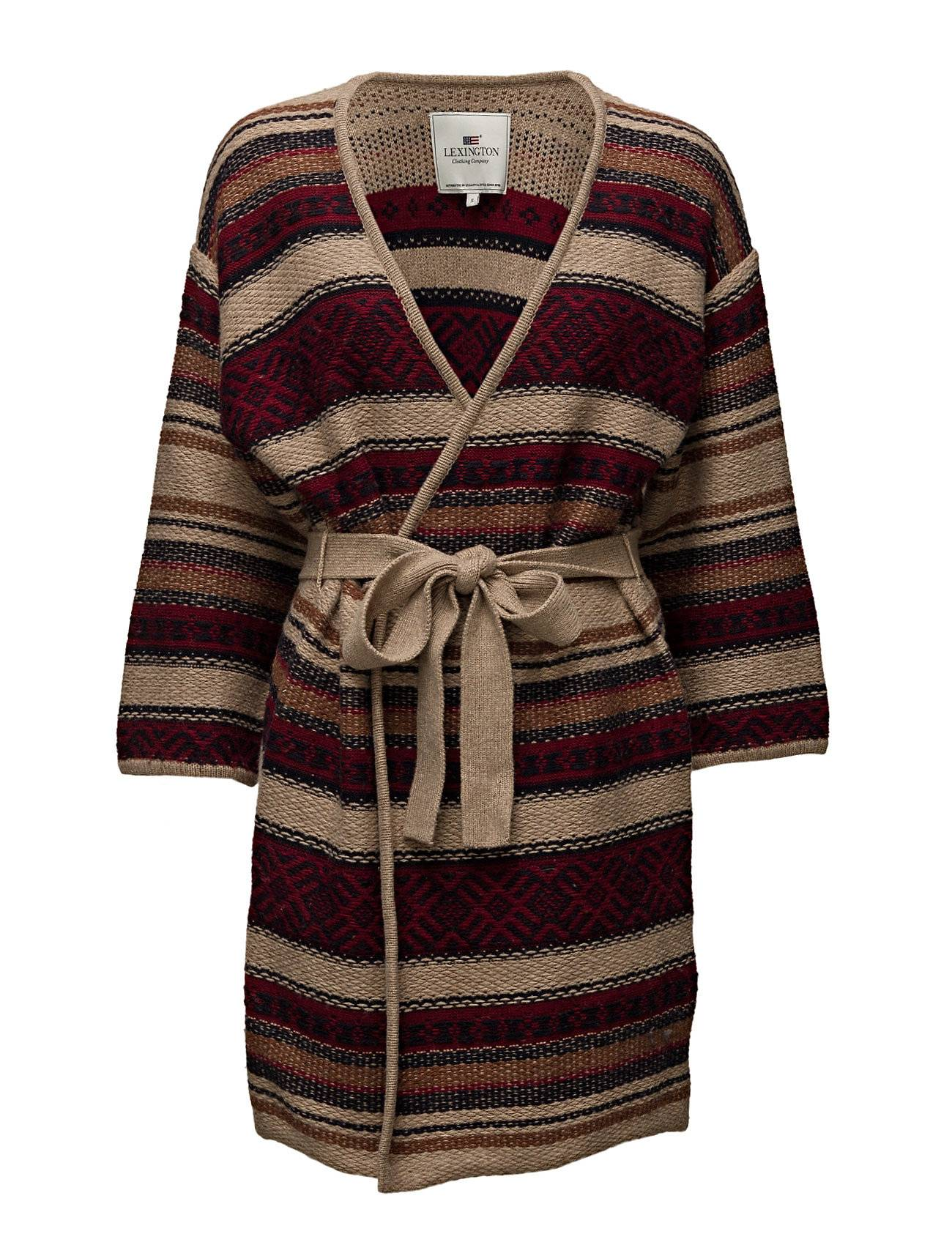 Lexington Company Rihanna Ikat Cardigan