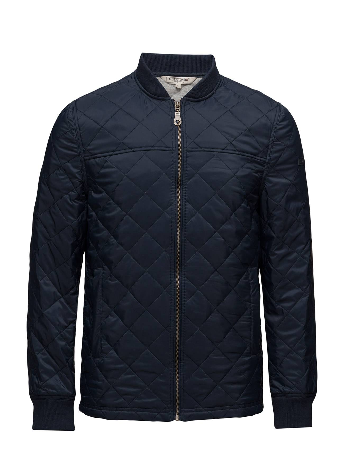 Lexington Company Tyler Quilted Jacket