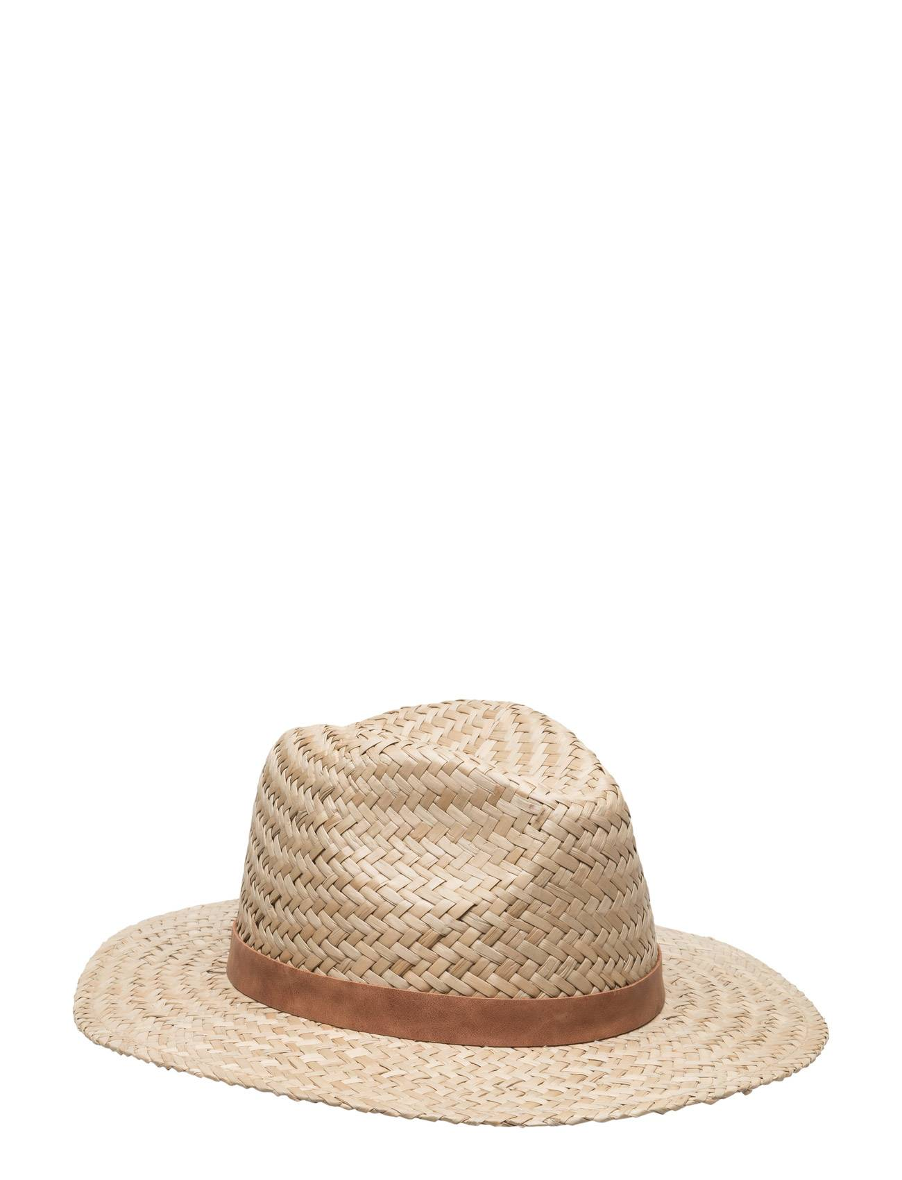 Lexington Company Panama Hat