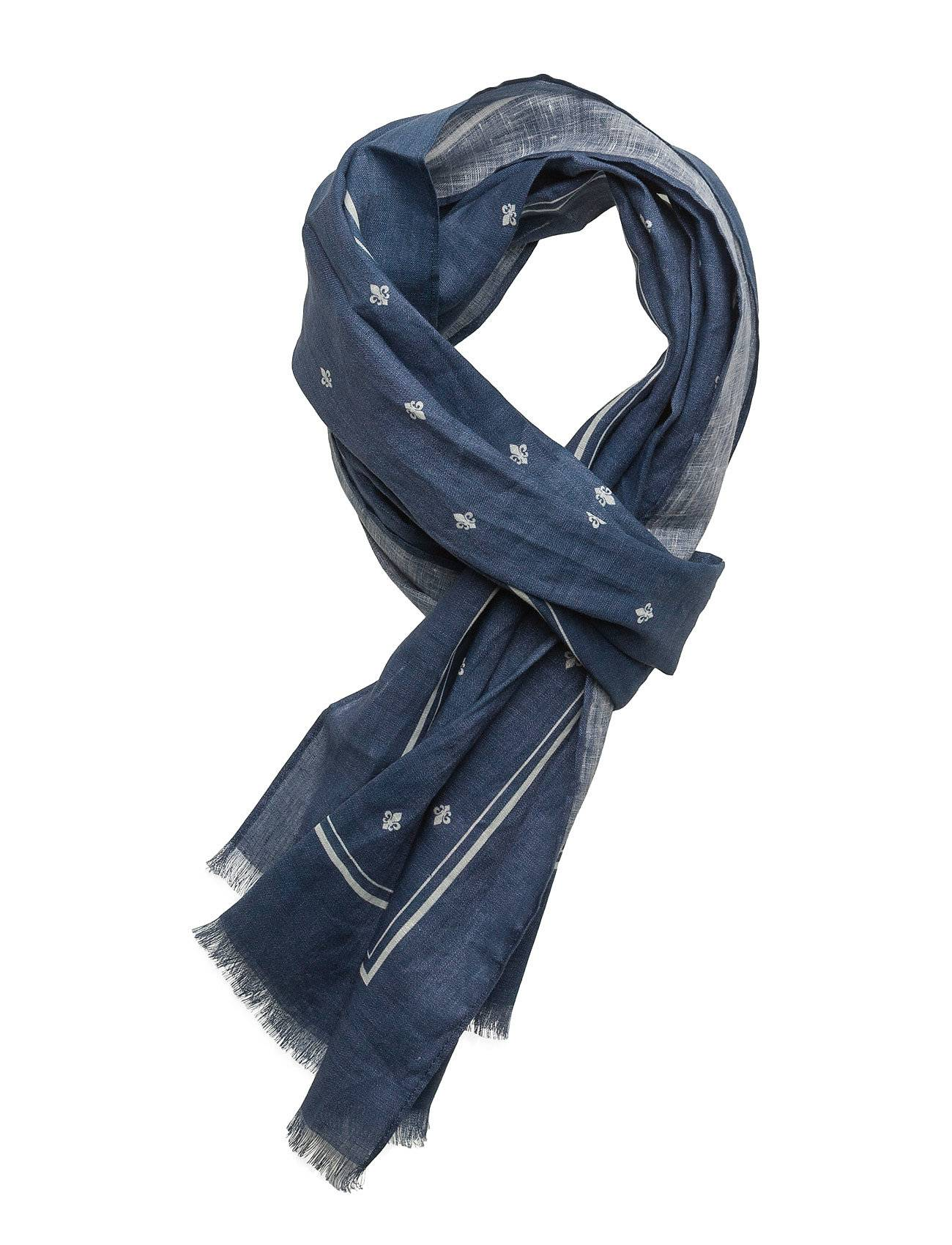 Morris Lily Scarf