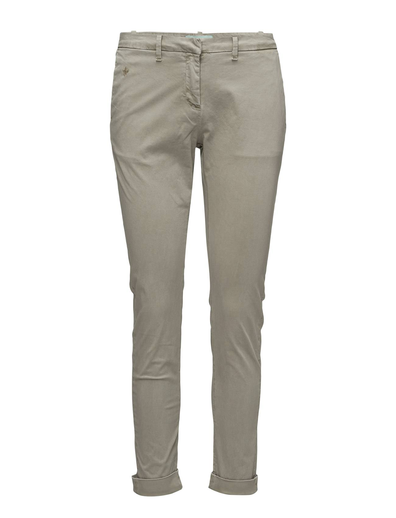 Morris Lady Adelie Chino