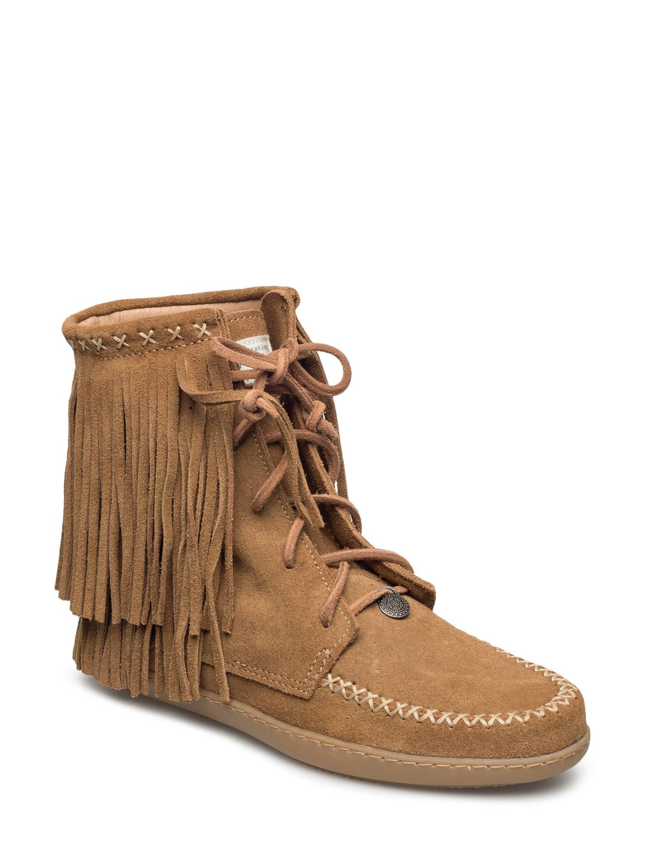 ODD MOLLY Walkabout Low Moccasin