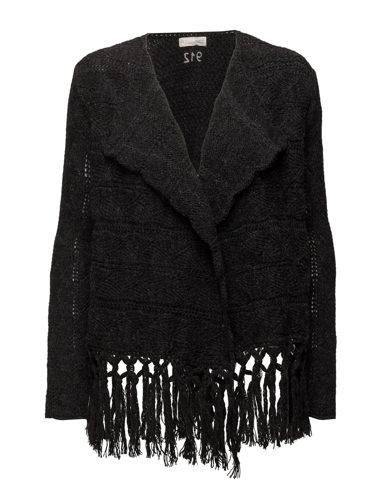 ODD MOLLY Yes Yes Yes Wrap Cardigan