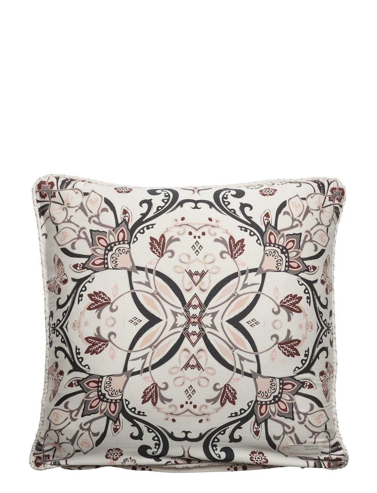 ODD MOLLY HOME Boho Butterfly Cushion Cover