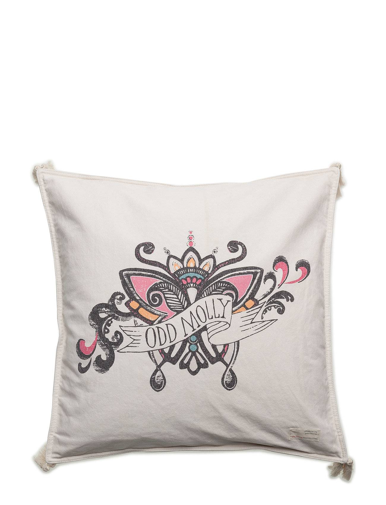 ODD MOLLY HOME Lounging Around Cushion Cover