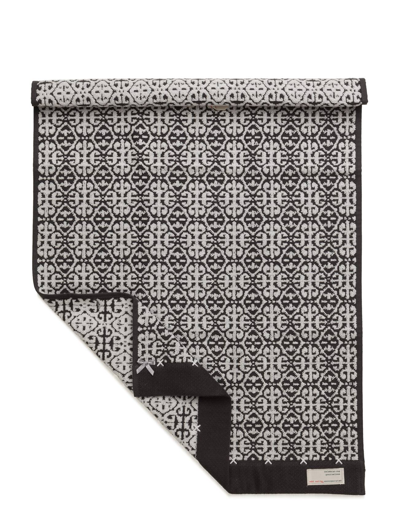 ODD MOLLY HOME All Yours Bath Towel