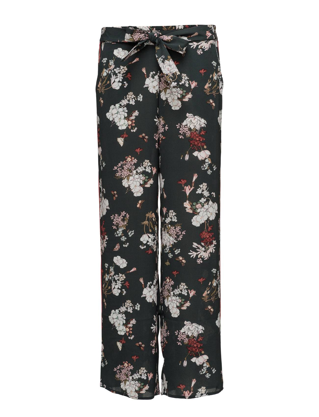 ONLY Onlcasa Lux Palazzo Pants Wvn