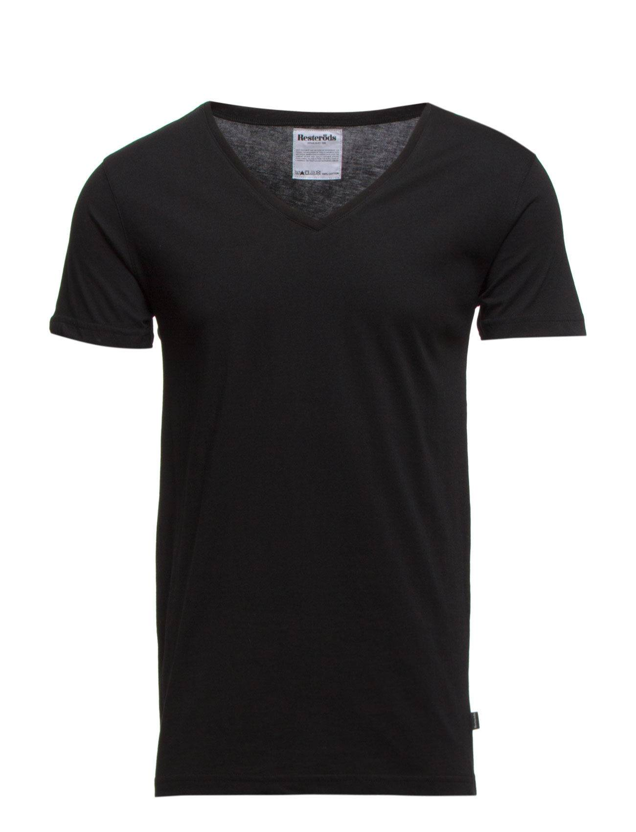Resteröds Original Mens V-Neck Tee No 4