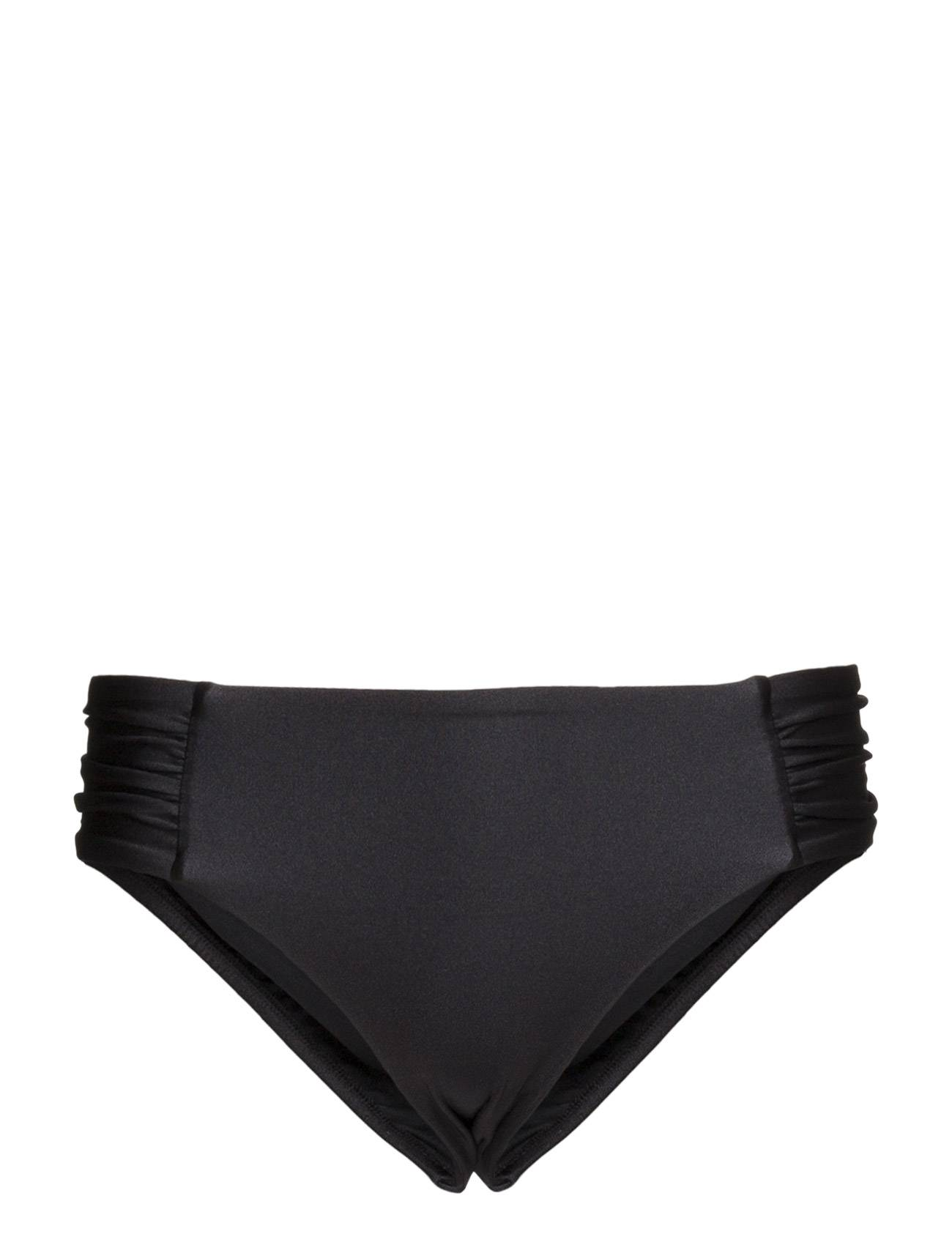 Seafolly Shimmer Ruched Side Retro
