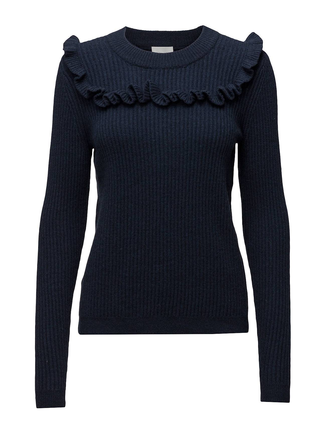 Second Female Wilson Knit O-Neck