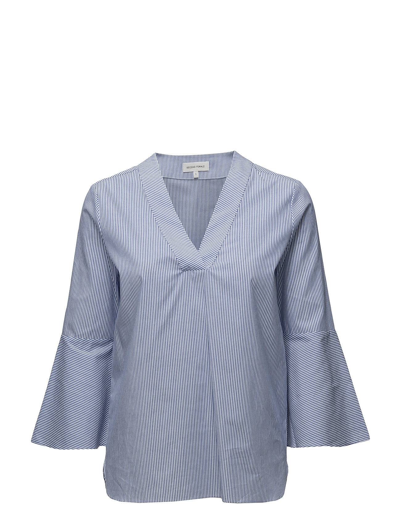 Second Female Freedom Blouse