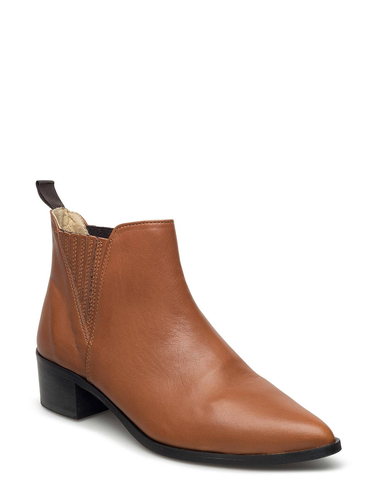 Second Female Zulu Ankle Boots