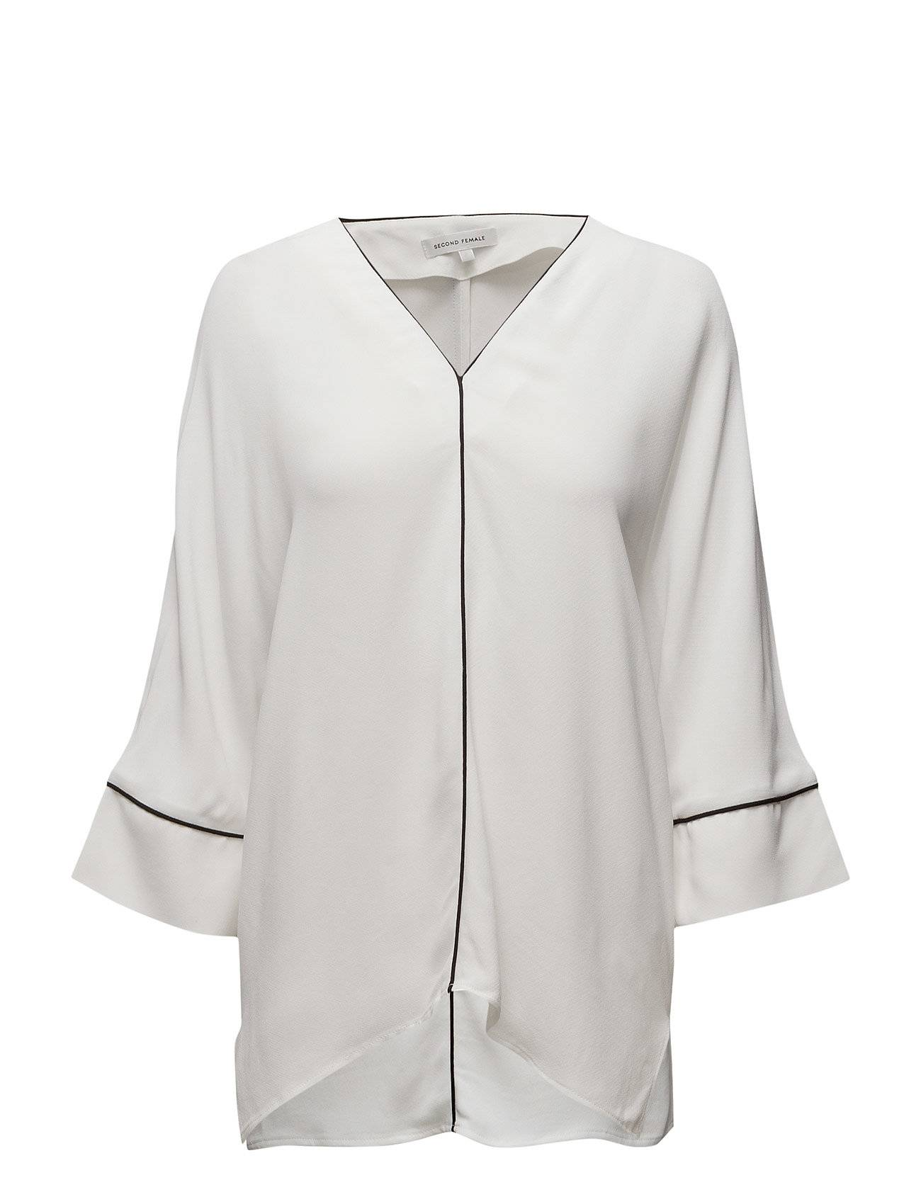 Second Female Indee Blouse
