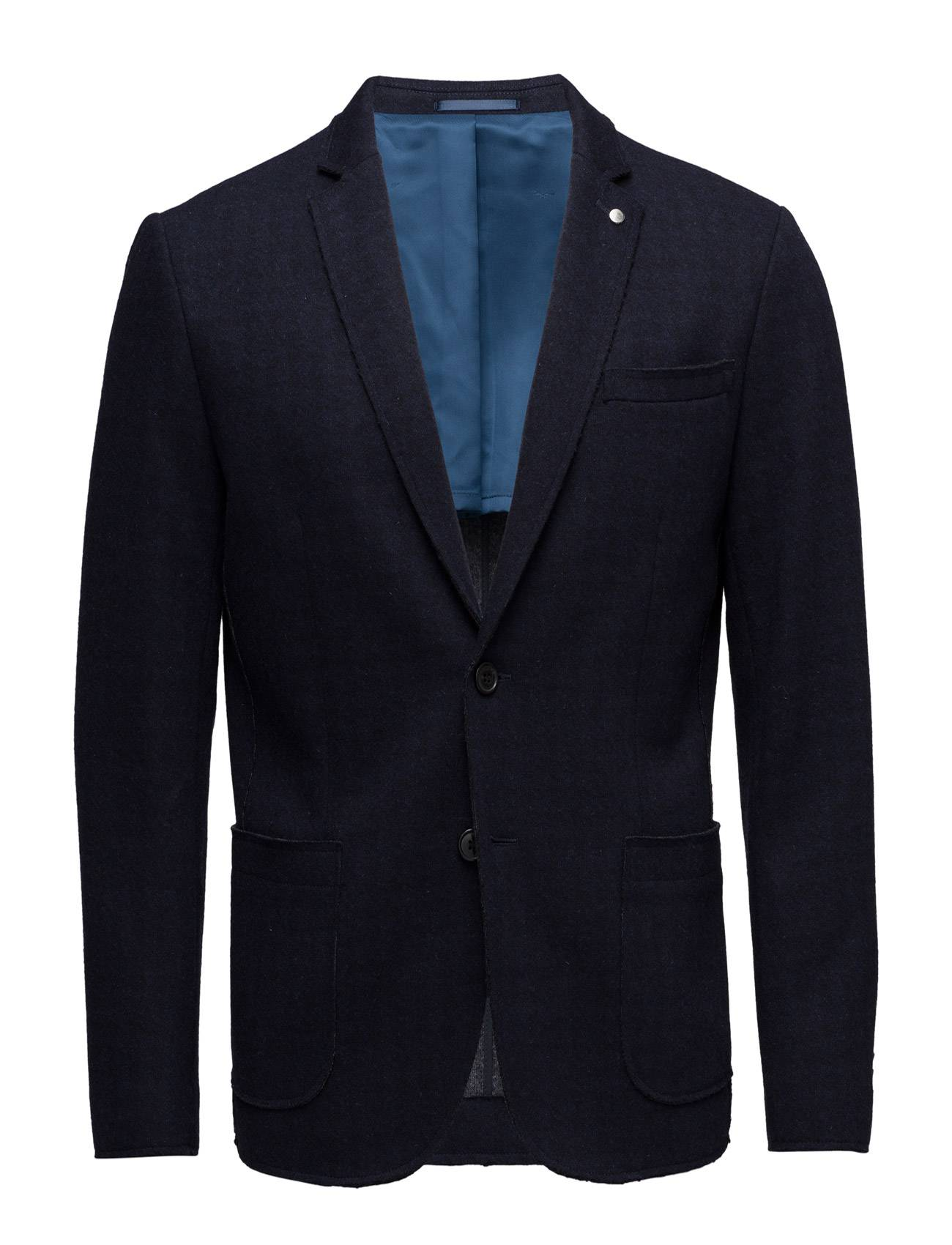 Selected Homme Abone-Knitted Blazer
